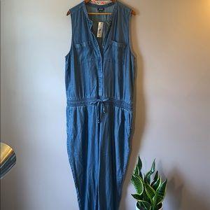 🆕 ANA Jumpsuit/ Romper/ Boiler Suit